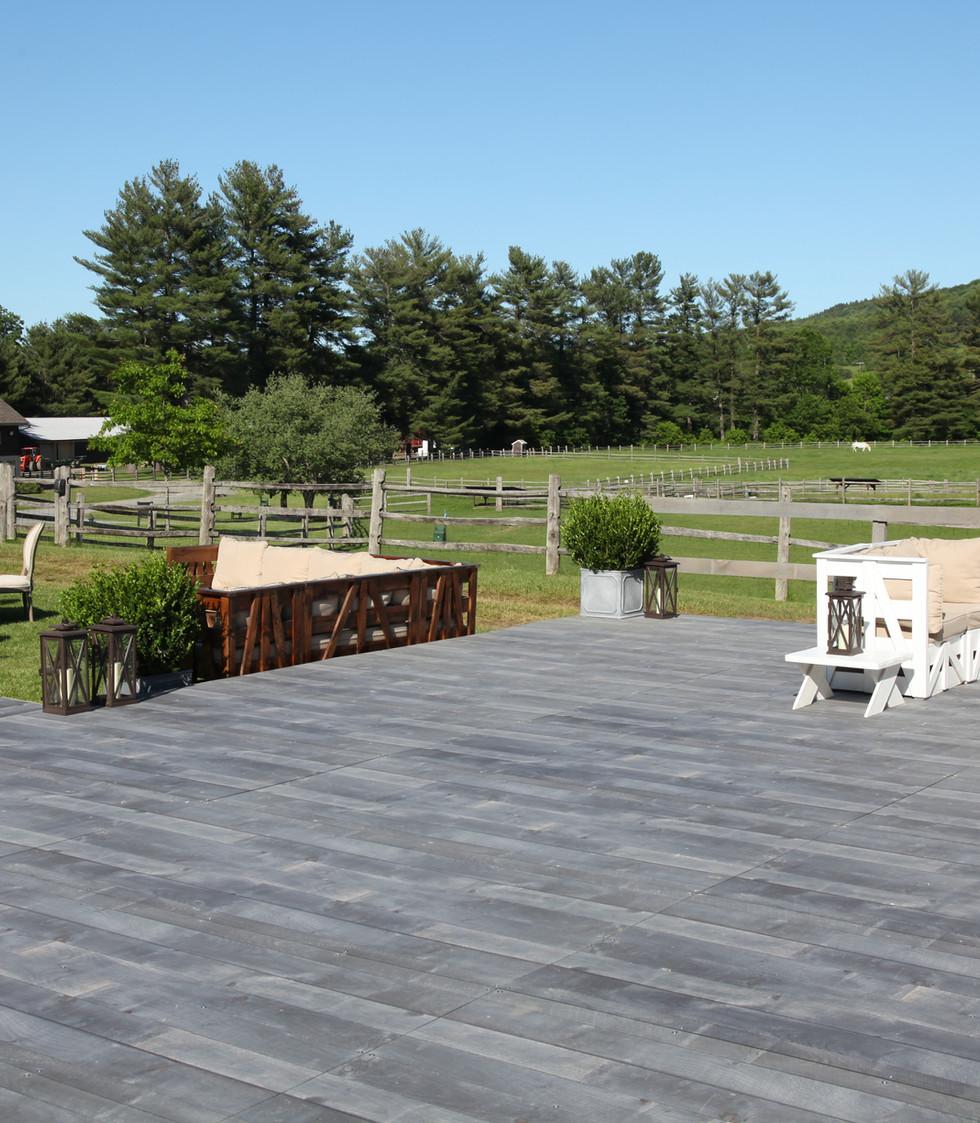 Gray Barn Board