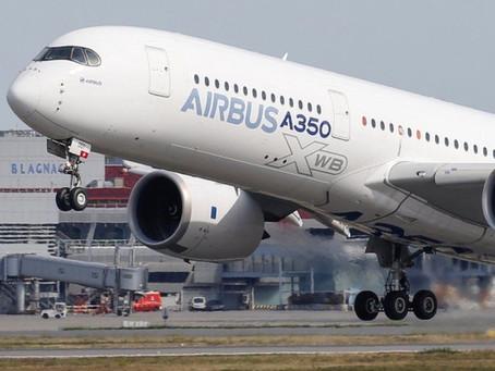 AIRBUS veut supprimer 15000 emplois, est-ce le moment d'acheter des actions Airbus ?