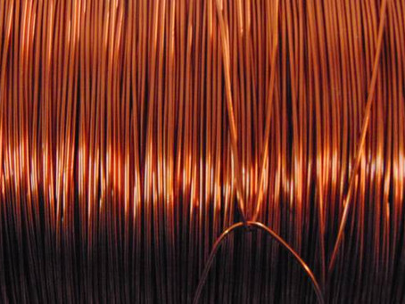 Le cuivre gagne plus de 35% en 3 mois, faut-il acheter maintenant ? Analyse