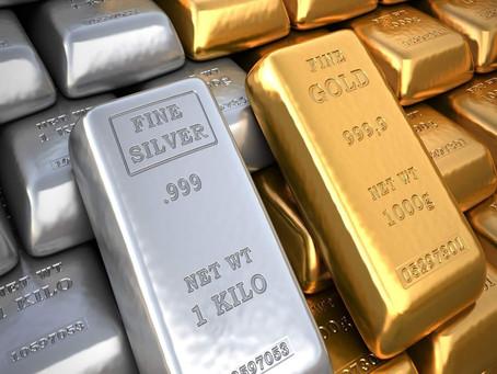 L'or et l'argent flambent ! Est-ce trop tard pour acheter ?