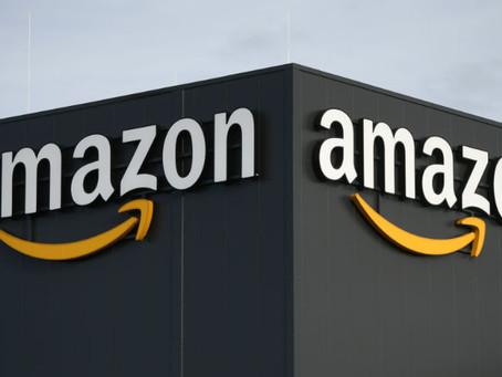 AMAZON attaqué par l'Union européenne
