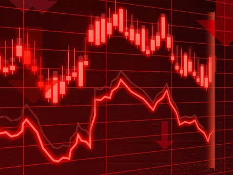 L'automobile et les bancaires dans le rouge en attendant la BCE