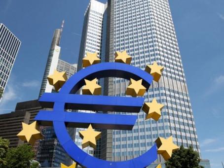 LA BCE au secours de la zone euro