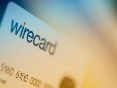 1.9  milliards d'euros manquent dans les caisses de WIRECARD, l'action chute de 85%