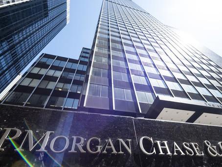 JP Morgan se dit confiant dans la reprise économique en 2021