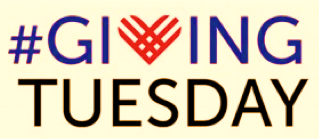 Double your Gift on #Giving Tuesday