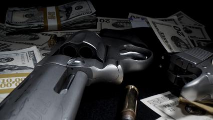 Guns & Money