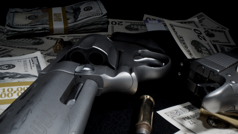 Guns & Money