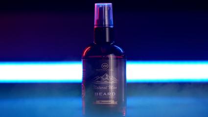 Botanical Skinworks Beard Oil Ad