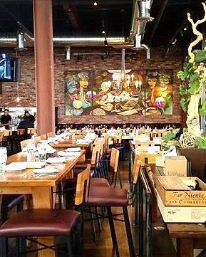 Las Vegas Commercial Furniture Food Service