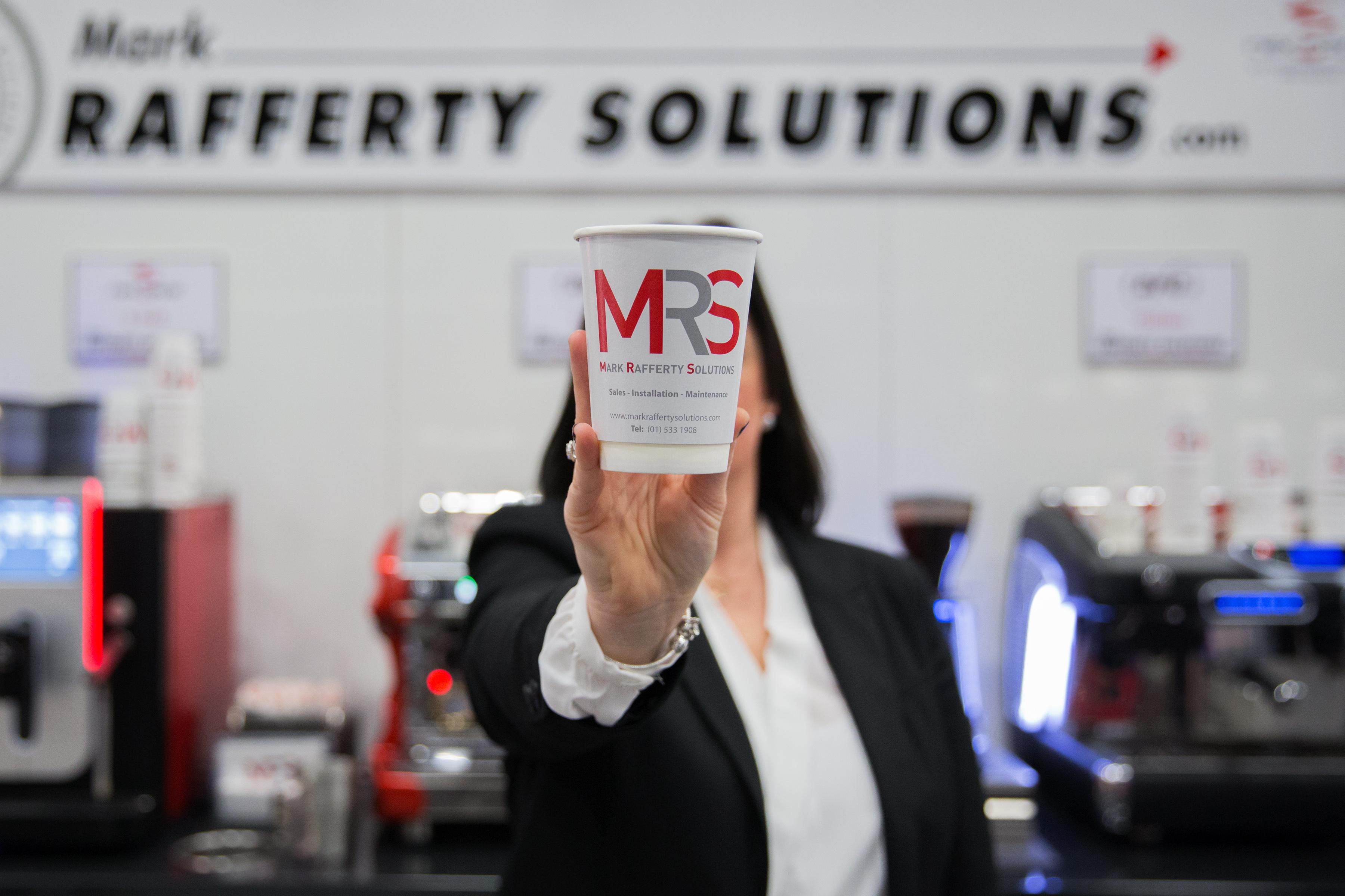 Mark Rafferty Solutions