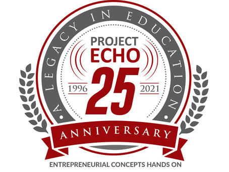 What does a quarter, Christmas, and Project ECHO have in common?