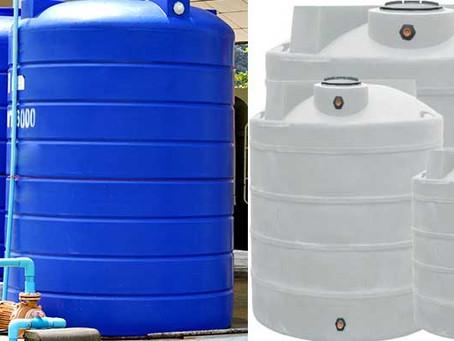 شركة تنظيف وتعقيم خزانات ماء