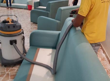 شركة غسيل كنب في ابوظبي