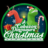 A Cabazon Dinosaurs Christmas Alternativ