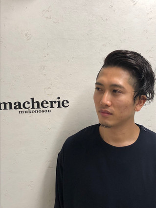 macherieのデザイナー☆