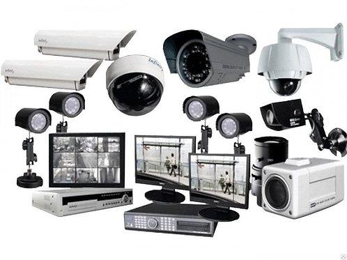 Комплект видеооборудования