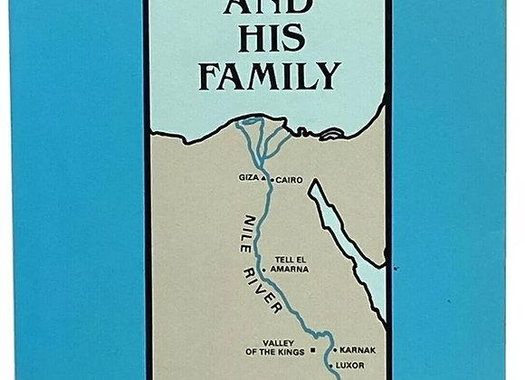 Black Man of the Nile by Josef Ben Jochannan (Pre-Owned)
