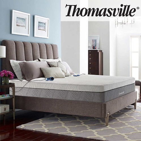 Thomasville Synchrony 2 Chamber Air Mattress