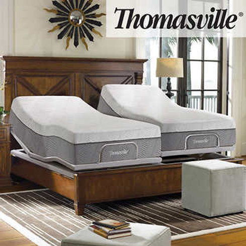 Thomasville Synchrony 6 Chamber Air Mattress