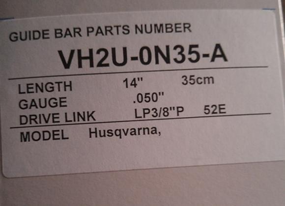 """14"""" Sugihara Husqvarna"""