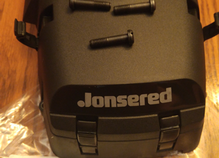Jonsered OEM top cover