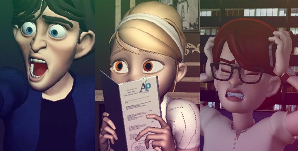 - Character Animator -        정규과정