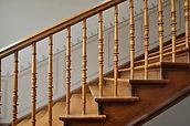 Fußbodensanierung, Treppensanierung