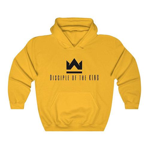 """(DK) """"REPPIN"""" Unisex Heavy Blend™ Hooded Sweatshirt"""