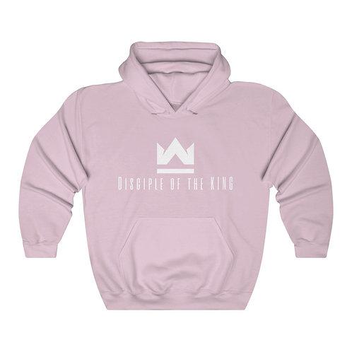 """REPPIN"" (wht ltrs)Unisex Heavy Blend™ Hooded Sweatshirt"