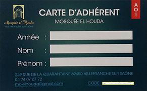 2017/2018 Adhérez ! au 06 26 60 00 39