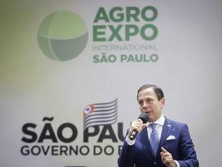 Agro Expo International: novo evento em São Paulo mira mercado externo