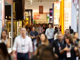 Tudo pronto para a ABCasa Fair, que terá mais de 500 expositores e atrações inéditas