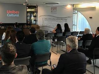 15ª edição do ESFE Encontro do Setor de Feiras e Eventos acontece dia 11 de Fevereiro em novo local