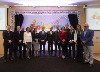 ExpoBento e Fenavinho juntas em 2019