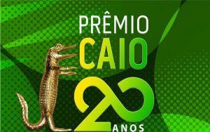 Apoteose do Prêmio Caio terá serviços do Citron Gastronomia