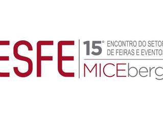 Falta pouco para o 15º ESFE – 11 de fevereiro, na UNIBES