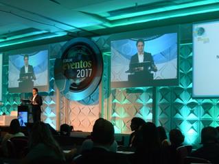 Fórum internacional traz inovações do mercado de eventos