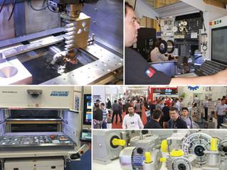 Intermach 2019 reunirá lançamentos e tecnologias inovadoras para a indústria metalmecânica