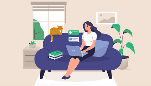 Managing your homeworking staff