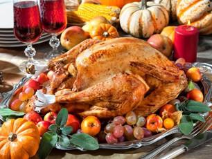 感恩的季節Thanksgiving day-感謝的話