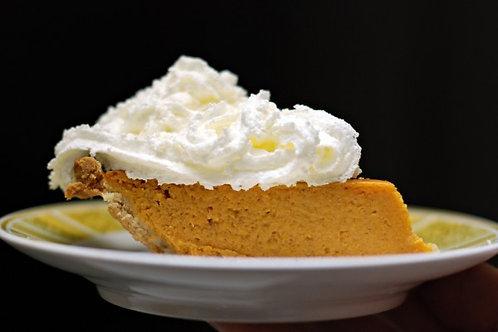 Pumpkin Early Sweet Sugar Pie