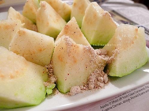 Taiwan Century Guava White Flesh