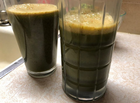 Juicing, does it really work?