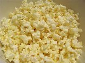 Snow Puff Pop Corn