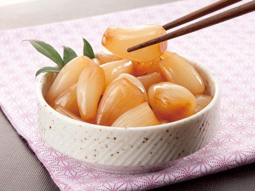 Rakkyo Onion (1 set of 3 plants)