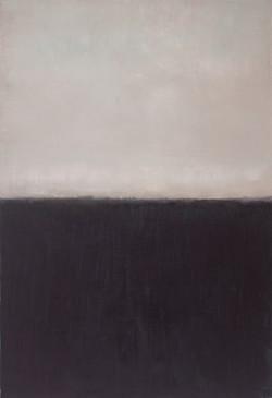 Huile sur toile - 81x117 cm