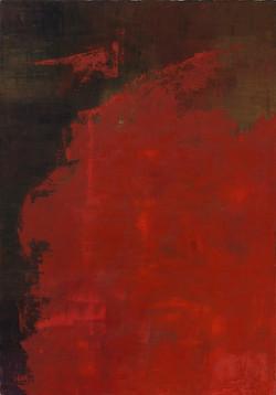 Huile sur toile - 81x116 cm
