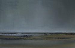 Huile sur toile - 120x190 cm