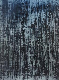 Huile sur toile - 93x130 cm